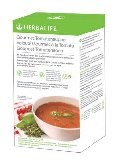 02-HPC-0155 Velouté Gourmet à la Tomate