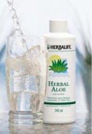 0006 Herbal Aloe - Préparation pour Boisson aromatisée à l'Aloe Vera