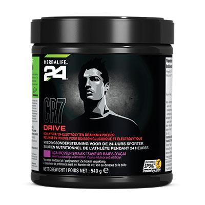 1466- CR7 Drive Boite 30 doses