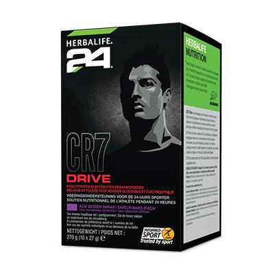 1467-CR7 DriveSachet