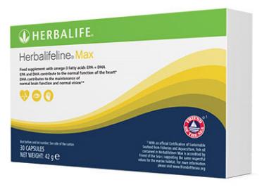 0043 Herbalifeline Max