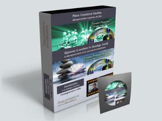DVD La pleine conscience intuitive