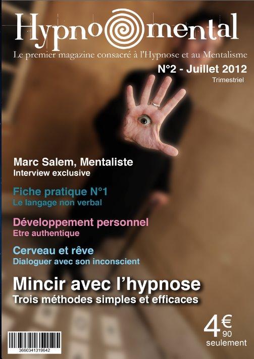 Magazine Hypno Mental N°02