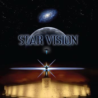 Steve Human : Star Vision (album)