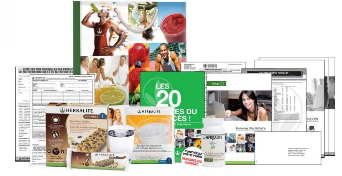 HBL-Kit et licence distributeur