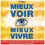 CD de Patrice Morchain : Mieux Voir, Mieux Vivre