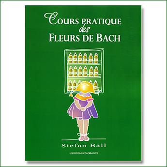 Fleurs de Bach - Cours pratique