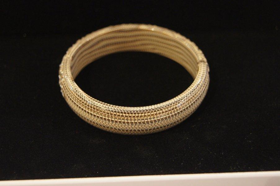 Bracelet fin python