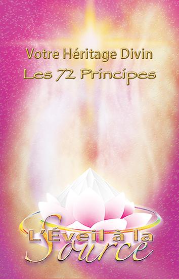 Les 72 principes Divins