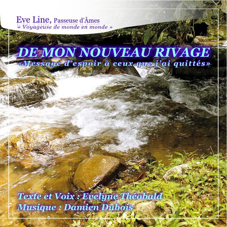 CD : DE MON NOUVEAU RIVAGE