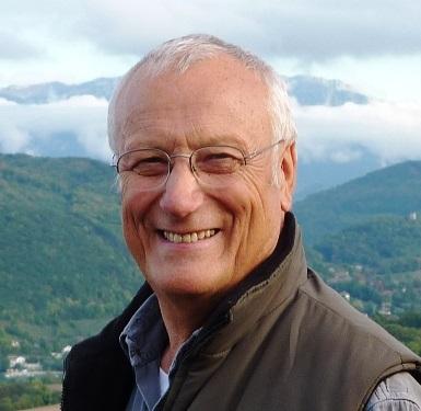 Vivre avec la Terre - Hubert Maillard