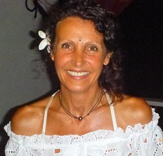 Sophie Morillon