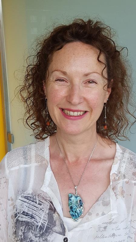 Sylvie Imaé Zindel
