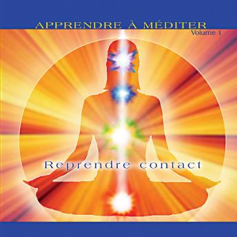 Gary Lalancette : Reprendre contact (album)