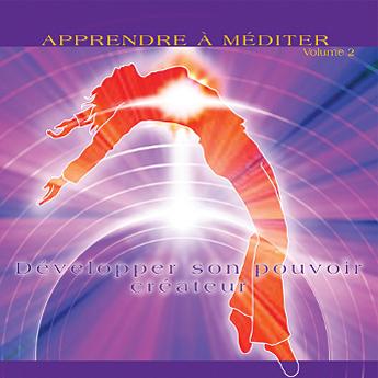 Gary Lalancette : Développer son pouvoir créateur (album)
