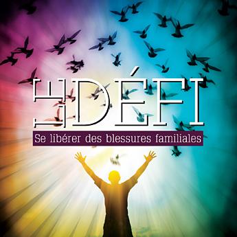 Gary Lalancette : Le Défi (album)