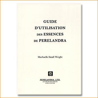 Guide d'utilisation des Essences de Perelandra